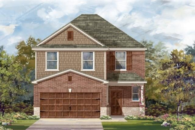 2013 Split Diamond Way, Pflugerville, TX 78660 (#2045974) :: Papasan Real Estate Team @ Keller Williams Realty
