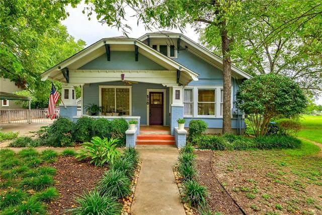 510 Church St, Hutto, TX 78634 (#2047616) :: Azuri Group | All City Real Estate