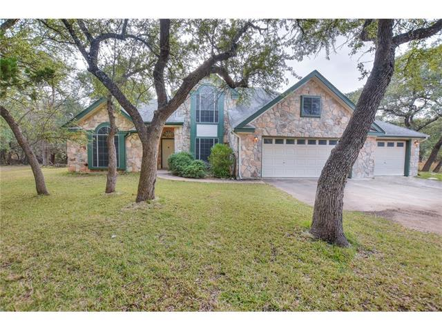 1750 County Road 262, Georgetown, TX 78633 (#2048455) :: Forte Properties
