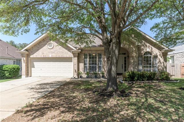 16202 Braesgate Dr, Austin, TX 78717 (#2048552) :: The Gregory Group