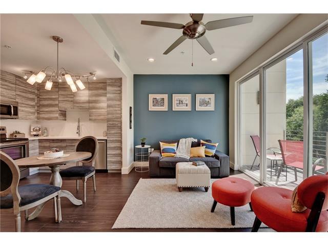 604 N Bluff Dr #109, Austin, TX 78745 (#2049446) :: Forte Properties