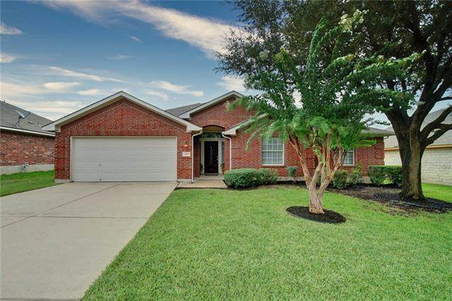326 Ranier Ln, Round Rock, TX 78665 (#2051985) :: 10X Agent Real Estate Team