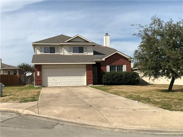 106 Rodeo Cv, Kyle, TX 78640 (#2054766) :: Kevin White Group