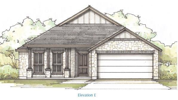 242 Freeman Ranch St, Leander, TX 78641 (#2055096) :: 12 Points Group