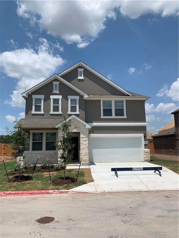 725 Aliso Trail, Leander, TX 78641 (#2055807) :: Ana Luxury Homes