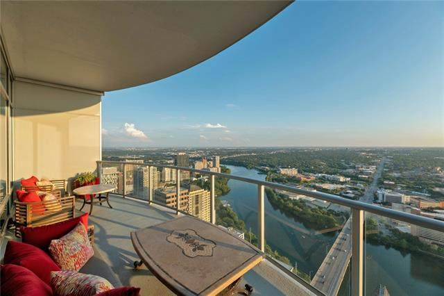 200 Congress Ave 46LX, Austin, TX 78701 (#2056284) :: Green City Realty