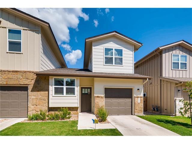 8940 Parker Ranch Cir A, Austin, TX 78748 (#2059877) :: Papasan Real Estate Team @ Keller Williams Realty