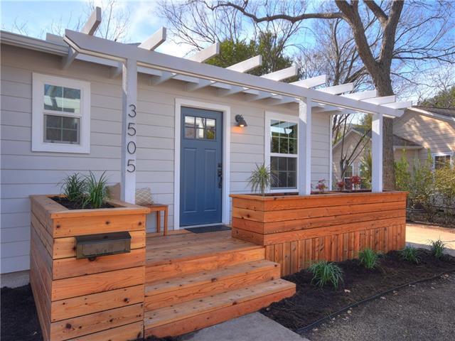 3505 Grayson Ln, Austin, TX 78722 (#2060421) :: Forte Properties