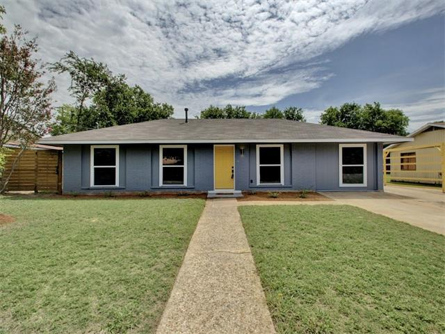 703 West St, Georgetown, TX 78626 (#2062312) :: Magnolia Realty