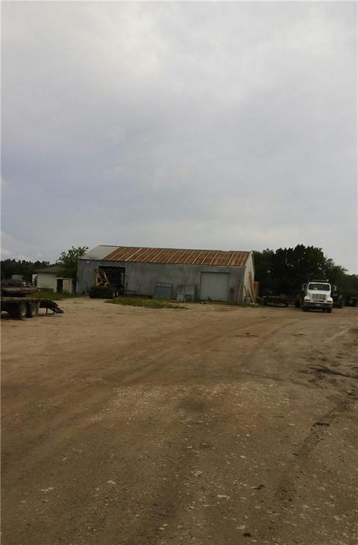 0000 E Hwy 29 Highway, Bertram, TX 78605 (MLS #2063653) :: Vista Real Estate