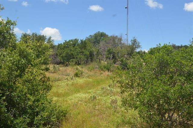 Lots 23-27 County Rd 139, Burnet, TX 78611 (#2069443) :: R3 Marketing Group