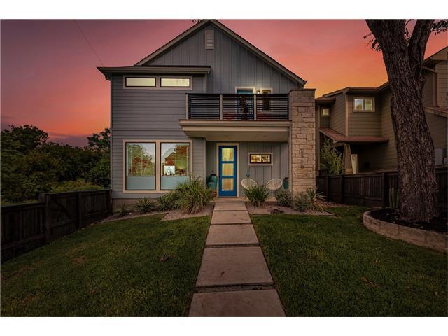 2510 E 17th St, Austin, TX 78702 (#2069487) :: Papasan Real Estate Team @ Keller Williams Realty