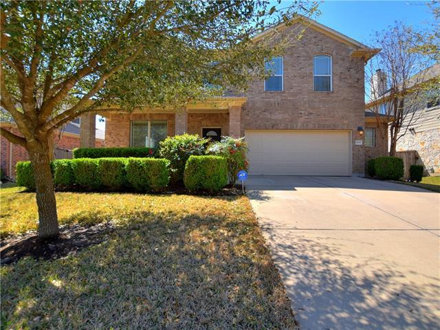 1707 Westmeadow Trl, Round Rock, TX 78665 (#2070534) :: Ben Kinney Real Estate Team