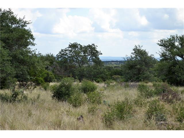 Lot 20 Comanche Ridge, Round Mountain, TX 78663 (MLS #2071333) :: Vista Real Estate