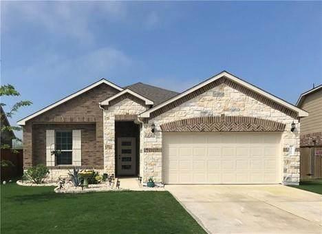 19708 Dunstan Beacon Ln, Pflugerville, TX 78660 (#2072490) :: Zina & Co. Real Estate
