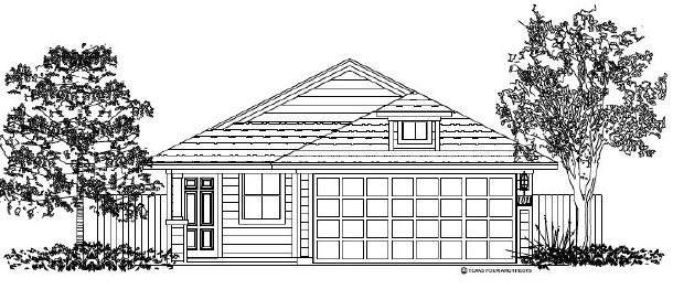 303 Trailside Lane Ln, Bastrop, TX 78602 (MLS #2076879) :: Vista Real Estate