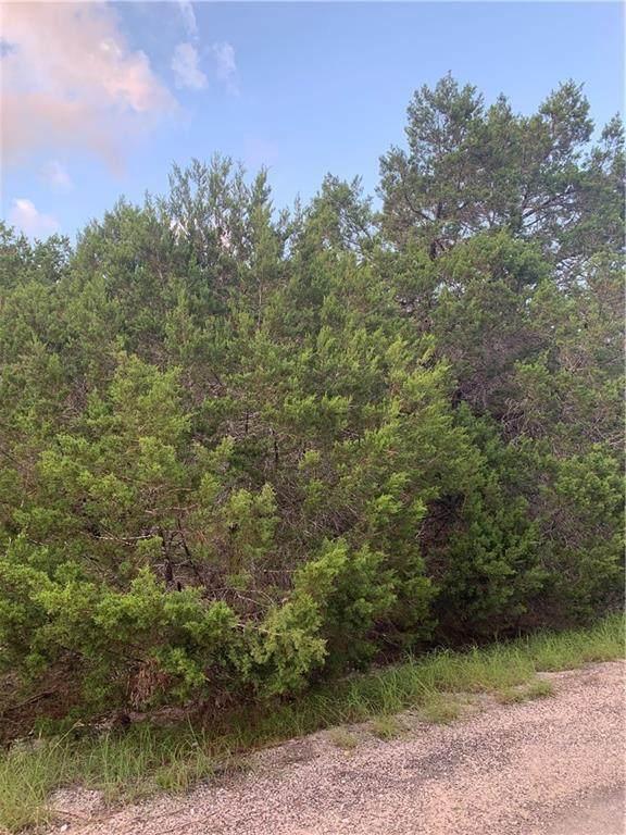20602 Oxbow Trl, Lago Vista, TX 78645 (#2076903) :: Papasan Real Estate Team @ Keller Williams Realty