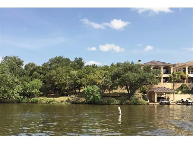 Lot 62 Rock N Robyn Trl, Horseshoe Bay, TX 78657 (#2078957) :: Forte Properties