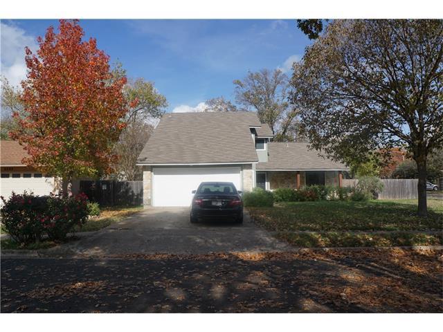 3200 Spaniel Dr, Austin, TX 78759 (#2087821) :: Papasan Real Estate Team @ Keller Williams Realty