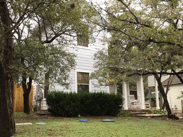 15314 Oklahoma St, Austin, TX 78734 (#2088328) :: Realty Executives - Town & Country