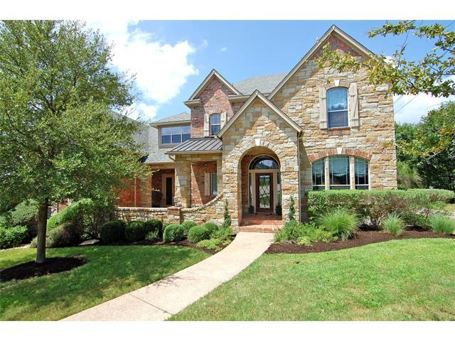 10207 James Ryan Way, Austin, TX 78730 (#2096588) :: Watters International