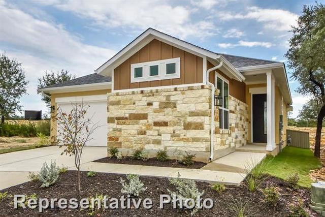 13701 Ronald Reagan Blvd #34, Cedar Park, TX 78613 (#2107455) :: The Heyl Group at Keller Williams