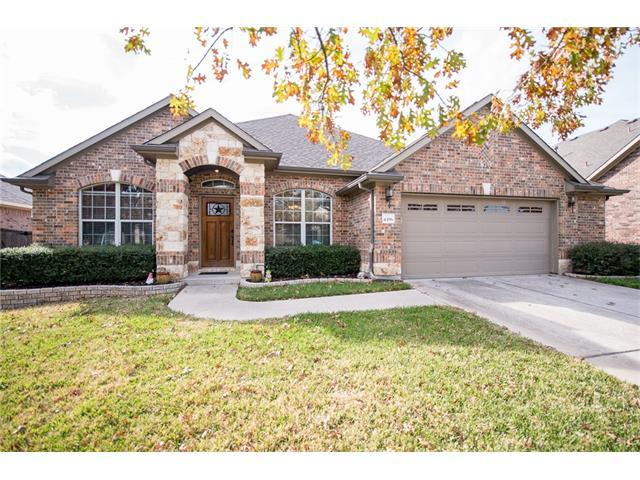 4496 Cervinia Dr, Round Rock, TX 78665 (#2108575) :: RE/MAX Capital City