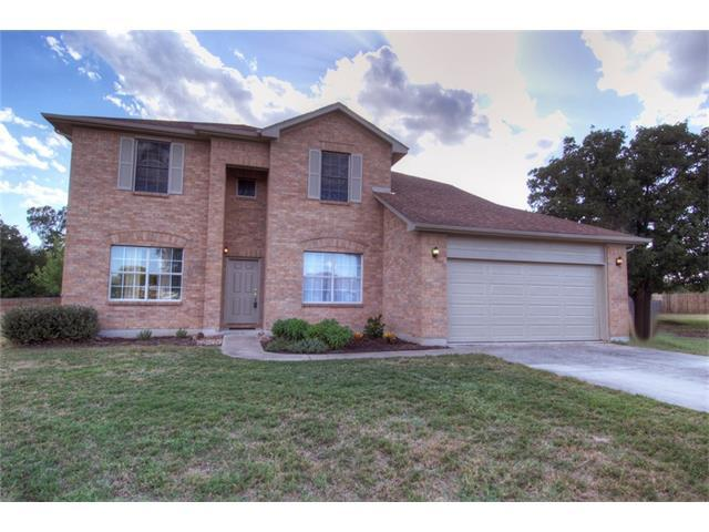 107 Martin Meadows, Cedar Creek, TX 78612 (#2120695) :: Kevin White Group