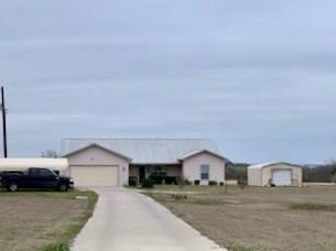 12349 Johnson Rd, Manor, TX 78653 (#2121024) :: Ben Kinney Real Estate Team