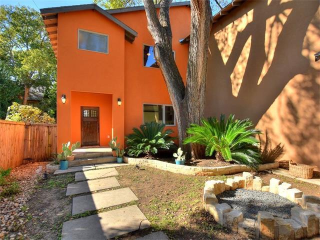 2412 Wilson St A, Austin, TX 78704 (#2129154) :: Papasan Real Estate Team @ Keller Williams Realty