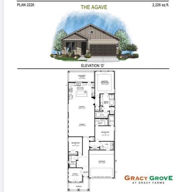 1609 Kathy Lynn Ct #4, Austin, TX 78758 (#2136756) :: The Perry Henderson Group at Berkshire Hathaway Texas Realty