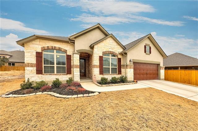 3820 Ashbury Rd, Round Rock, TX 78681 (#2138027) :: Watters International