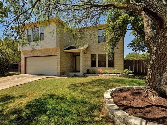 909 Springbrook Rd, Pflugerville, TX 78660 (#2138093) :: The Heyl Group at Keller Williams
