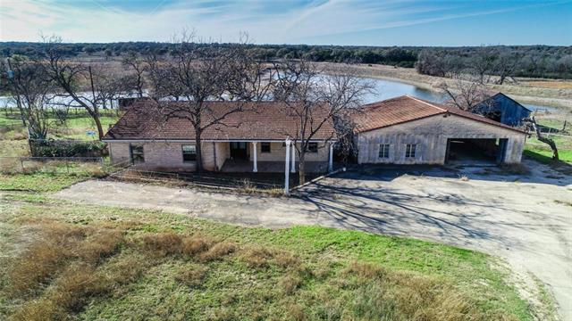 1560 County Road 287, Liberty Hill, TX 78642 (#2143275) :: Watters International