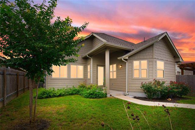 522 Silo St, San Marcos, TX 78666 (#2166001) :: The Perry Henderson Group at Berkshire Hathaway Texas Realty