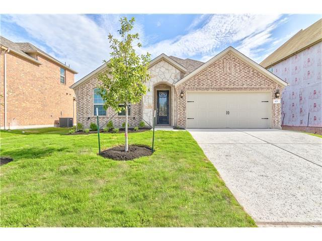 429 Mistflower Springs, Leander, TX 78641 (#2166004) :: Papasan Real Estate Team @ Keller Williams Realty