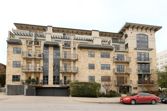 1812 West Ave #403, Austin, TX 78701 (#2170785) :: Ben Kinney Real Estate Team