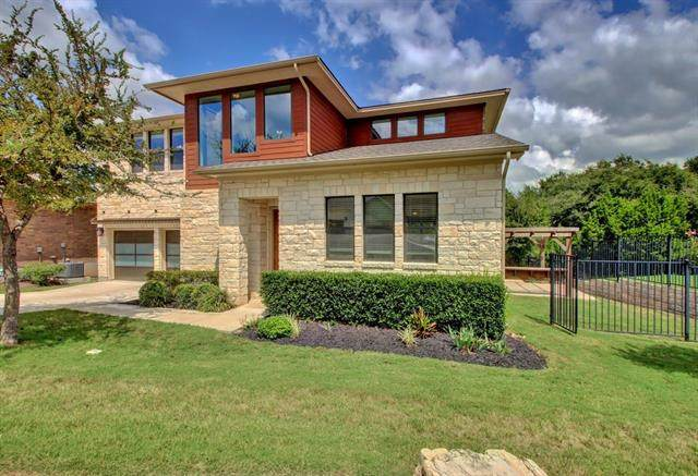 6005 Emma Sophia Ln, Austin, TX 78717 (#2172300) :: First Texas Brokerage Company