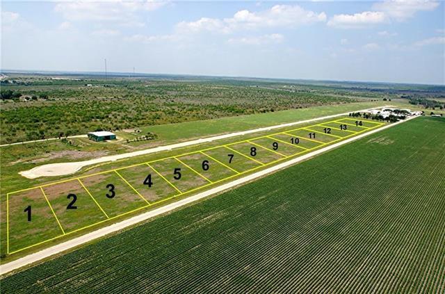 110 Airfield Rd, Fentress, TX 78622 (#2173553) :: Forte Properties