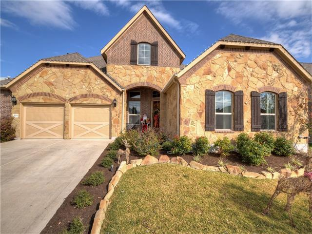 224 Tascate St, Georgetown, TX 78628 (#2177024) :: Kevin White Group