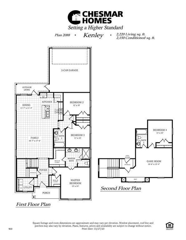 2701 Grizzly Way, Leander, TX 78640 (#2186266) :: Tai Earthman | Keller Williams Realty
