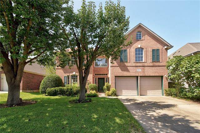 12914 Partridge Bend Dr, Austin, TX 78729 (#2188919) :: The Perry Henderson Group at Berkshire Hathaway Texas Realty