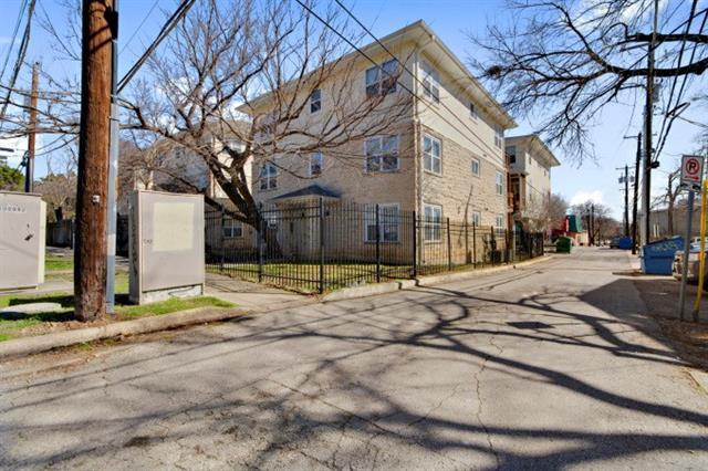 3007 Speedway #6, Austin, TX 78705 (#2189612) :: TexHomes Realty