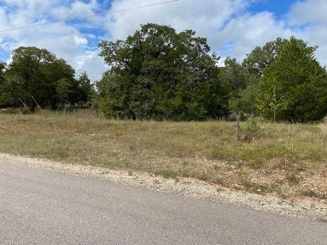 132 Brentwood Dr, Cedar Creek, TX 78612 (#2196540) :: Papasan Real Estate Team @ Keller Williams Realty