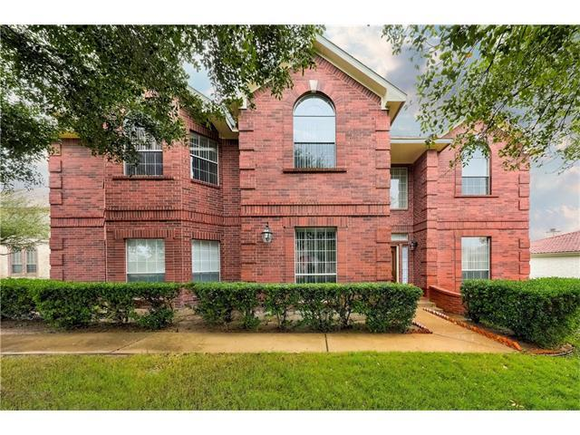 108 N Silver Oak Dr, Round Rock, TX 78664 (#2204504) :: The ZinaSells Group