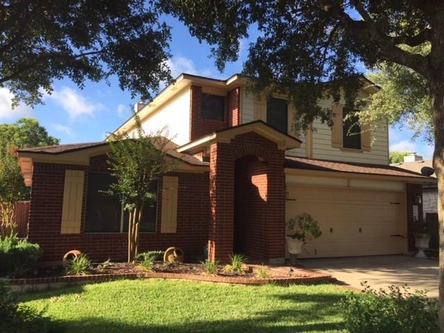 302 Stanford Dr, Leander, TX 78641 (#2204589) :: The Gregory Group