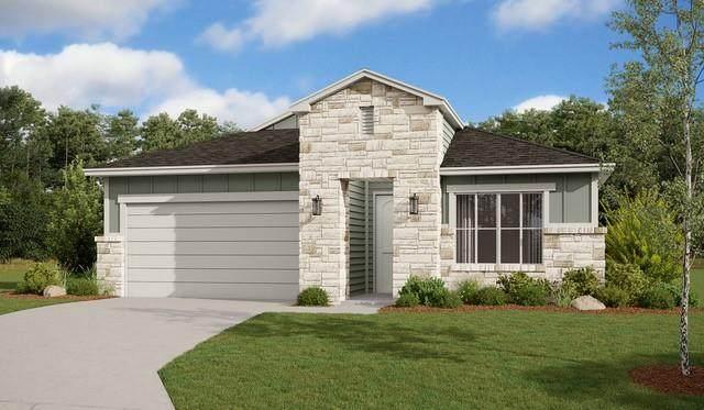 3716 Donald Dr, Seguin, TX 78155 (#2204601) :: Papasan Real Estate Team @ Keller Williams Realty
