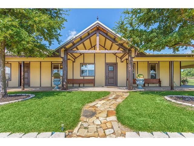 17009 Littig Rd, Manor, TX 78653 (#2208215) :: Papasan Real Estate Team @ Keller Williams Realty