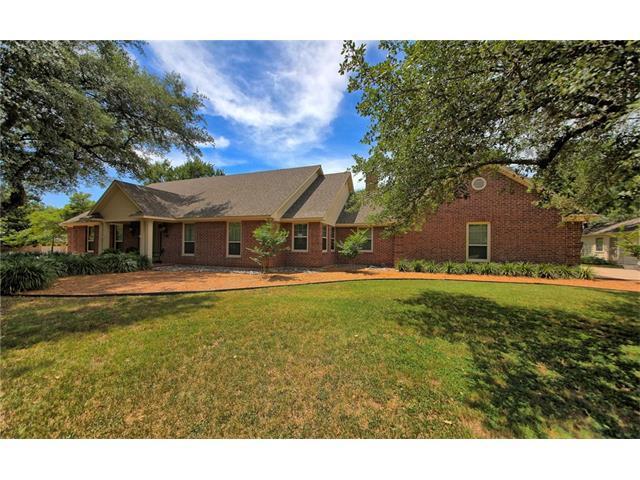30209 St. Andrews Dr, Georgetown, TX 78628 (#2208629) :: Papasan Real Estate Team @ Keller Williams Realty