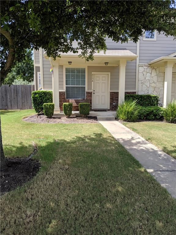 813A Sebastian Bnd, Pflugerville, TX 78660 (#2220541) :: Ben Kinney Real Estate Team